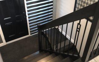 Escaliers 63 | Les Escaliers du Fjord