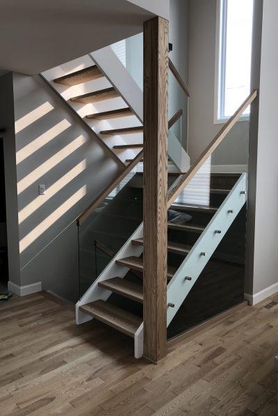 Escaliers 64 | Les Escaliers du Fjord
