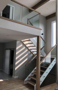 Escaliers 66 | Les Escaliers du Fjord