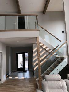 Escaliers 65 | Les Escaliers du Fjord