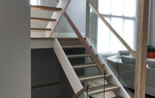 Escaliers 67 | Les Escaliers du Fjord
