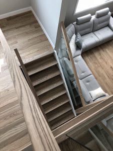 Escaliers 68 | Les Escaliers du Fjord