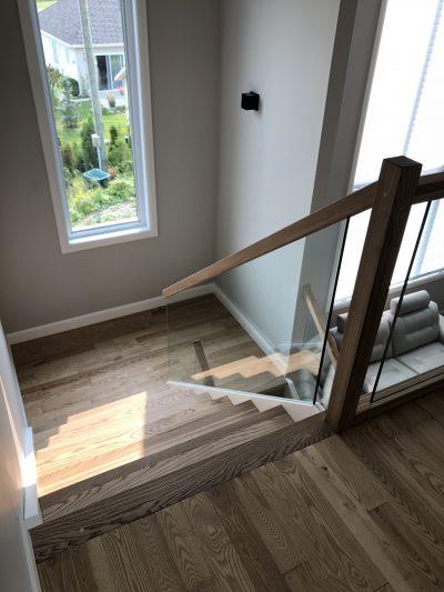Escaliers 69 | Les Escaliers du Fjord
