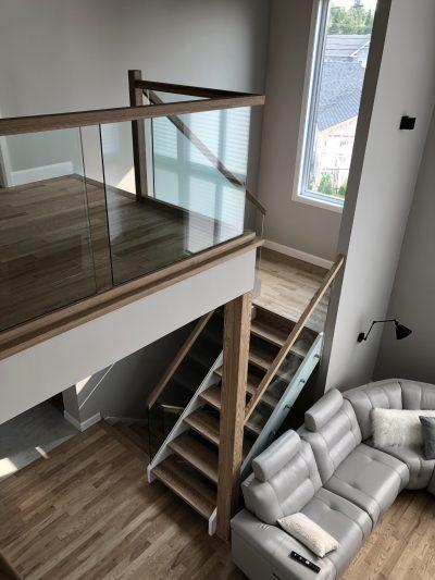 Escaliers 70 | Les Escaliers du Fjord
