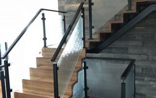 Escaliers 72 | Les Escaliers du Fjord