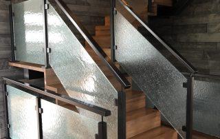 Escaliers 73 | Les Escaliers du Fjord
