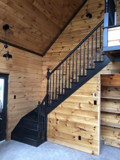 Escaliers 74 | Les Escaliers du Fjord