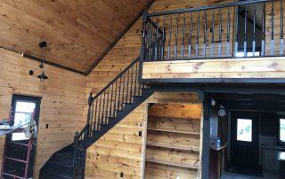Escaliers 75 | Les Escaliers du Fjord