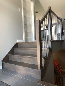 Escaliers 76 | Les Escaliers du Fjord