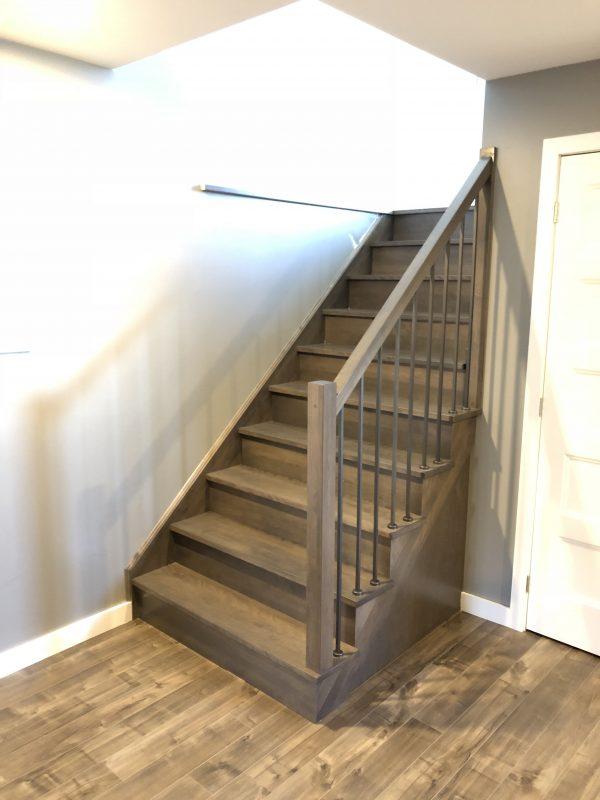 Escaliers 77 | Les Escaliers du Fjord