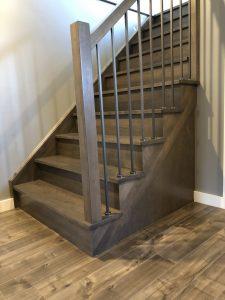 Escaliers 78 | Les Escaliers du Fjord
