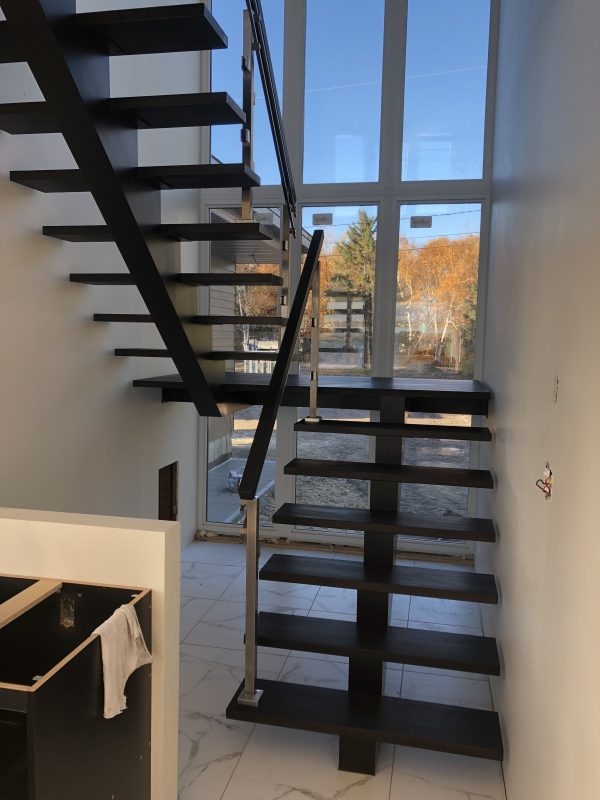 Escaliers 79 | Les Escaliers du Fjord