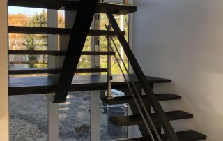 Escaliers 80 | Les Escaliers du Fjord