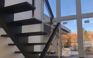 Escaliers 81 | Les Escaliers du Fjord