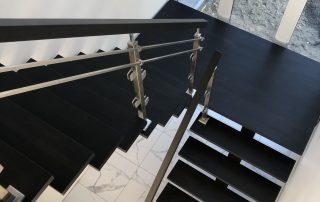 Escaliers 83 | Les Escaliers du Fjord