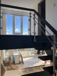 Escaliers 84 | Les Escaliers du Fjord