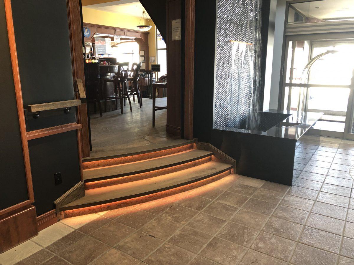 Escaliers 85 | Les Escaliers du Fjord