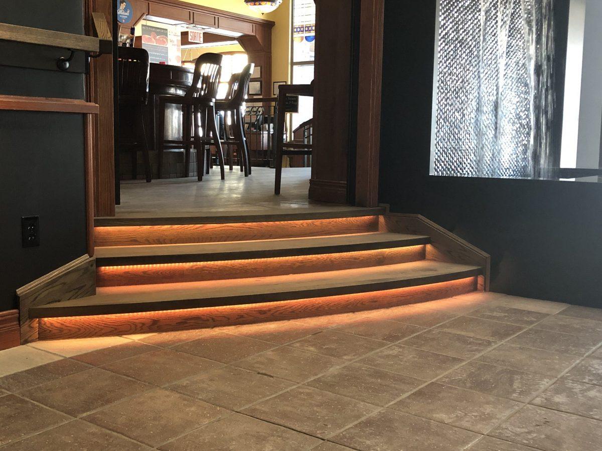 Escaliers 86 | Les Escaliers du Fjord